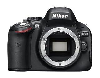 Nikon D5100 SLR-Digitalkamera (16 Megapixel, 7.5 cm (3 Zoll) schwenk- und drehbarer Monitor, Live-View, Full-HD-Videofunktion) Gehäuse (B004U4UHRI)   Amazon price tracker / tracking, Amazon price history charts, Amazon price watches, Amazon price drop alerts