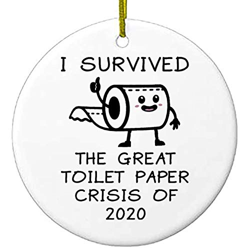 Best Kanye Gifts 2020 Christmas Serenity Home Goods2020 Christmas Ornaments | I Survived The Great