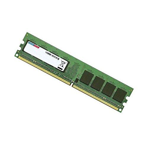 Módulo de memoria Ram DANE-ELEC-2GB DDR2 800Mhz PC 2-6400U D2D 800-064566T