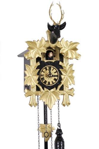 Moderne Kuckucksuhr -Modern Sytyle- Angebot von Uhren-Park Eble - Engstler -Modern Style 31cm- 522/5/14 Q
