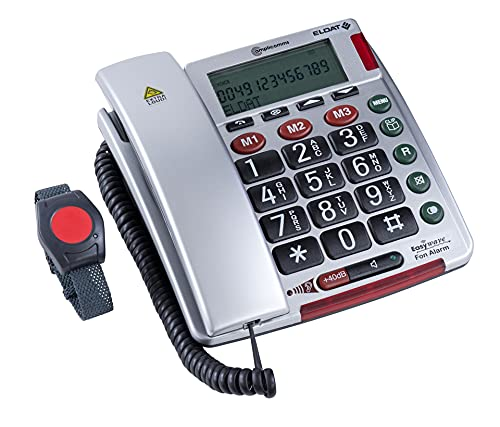 Eldat -   Easywave Fon Alarm