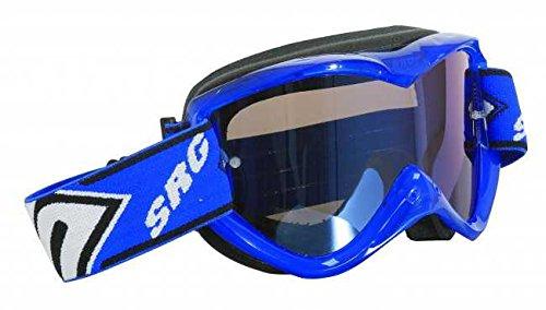 SHOT–Brille Race (blau)