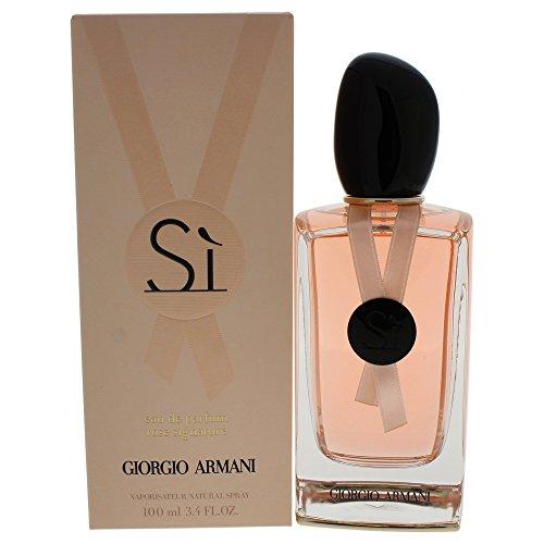 Giorgio Armani Giorgio armani si rose signature edp eau de parfum spray 100 ml