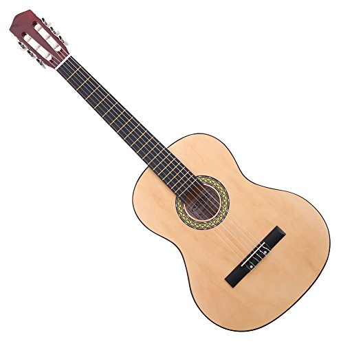 Classic Cantabile Acoustic Series AS-851-L guitarra clasica 4/4 para zurdos