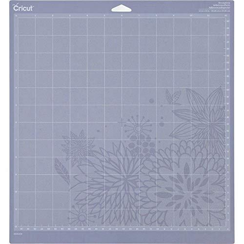 Cricut Strong Grip Mat, 12'x12', 1 Mat