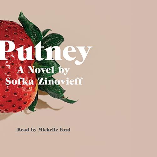 Putney audiobook cover art