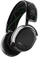 SteelSeries Arctis 9X - Draadloze Gaming Headset - Ingebouwde verbinding met Xbox Wireless Bluetooth - 20+ uur...
