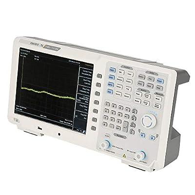 """Spectrum Analyzer, OWON XSA1015-TG Digital Spectrum Analyzer 9kHz -1.5GHz, 10.4"""" TFT LCD Tracking Generator AC100V~240V"""