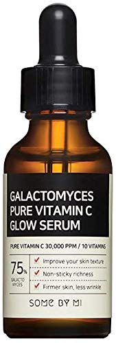 Some By Mi Galactomyces Pure Vitamin C Glow Serum 30 ml