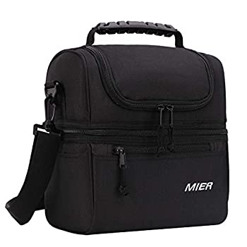 Best 2 compartment lunch bag Reviews