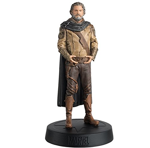 Eaglemoss Marvel Movie Collection Nº 55 Ego (Guardians of The Galaxy)