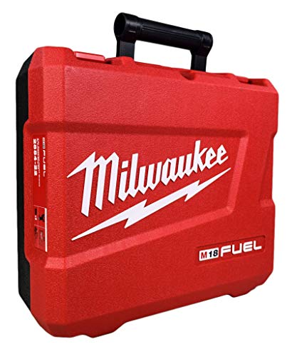 Milwaukee 2854-22 M18 FUEL GEN-3 18V Li-Ion 3/8 in. Compact Impact Wrench Kit