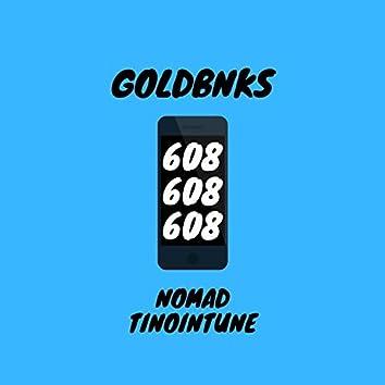 608 (feat. Tinointune & JUNO WAV)