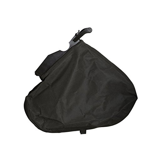Ribiland PRASB+ - Bolsa de repuesto para aspiradora (45 L), color negro