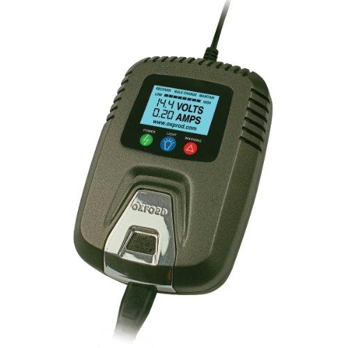 Oxford Oximiser 900 Motorrad/Motorrad Batterie Management & System Chex