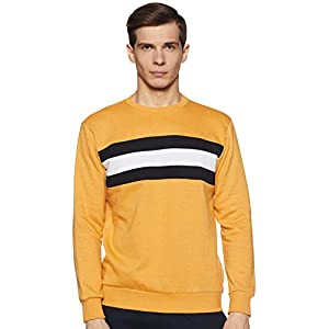 Amazon Brand - Symbol Men Sweatshirt 14 41BPagI1VPL. SS300