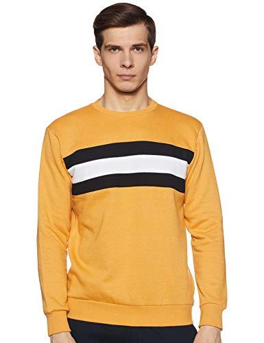 Amazon Brand - Symbol Men Sweatshirt 1 41BPagI1VPL