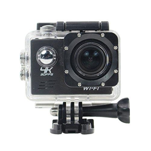 ProCam-4KUltraHD1080pWifiSportCam-2 'DisplayLCD30 Mimpermeabile telecamerasportfotocameraHDMIDVVideoregistratoreconbatterieeaccessori