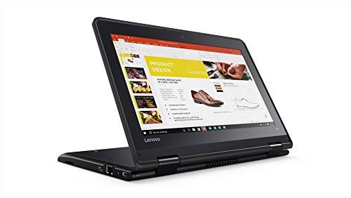 Comparison of Lenovo Thinkpad Yoga 11E (20GA000KUS) vs Acer Aspire
