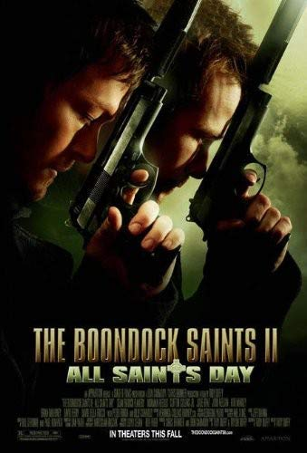 The Boondock Saints II: All Saints Day by Sean Patrick Flanery