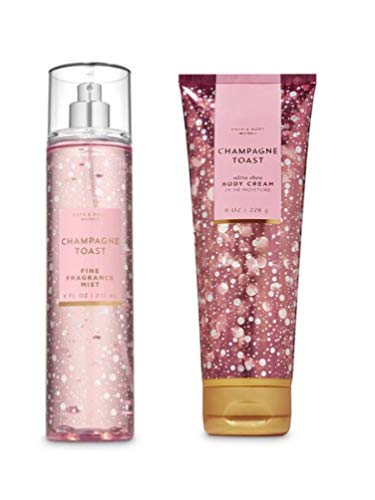 Bath and Body Works - Champagne Toa…