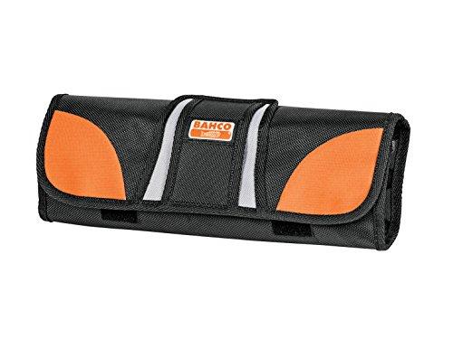 Bahco 4750-ROCO-1 BH4750-ROCO-1 Werkzeug-Rolltasche, Bunt