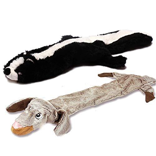CATOM 犬おもちゃ 犬用おもちゃ 犬噛むおもちゃ 音の出る犬用おもちゃ ストレス解消 運動不足 安全 耐久性 (1)