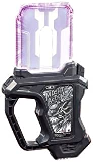 Kamen Rider Ex-Aid DX Proto Mighty Action X Gashat Origin