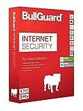 BullGuard Internet Security 2020 Multidevice   3 dispositivos   1 Año  