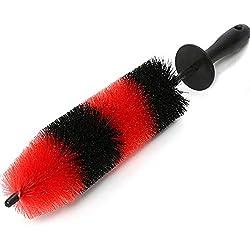 Image of TAKAVU Master Wheel Brush,...: Bestviewsreviews