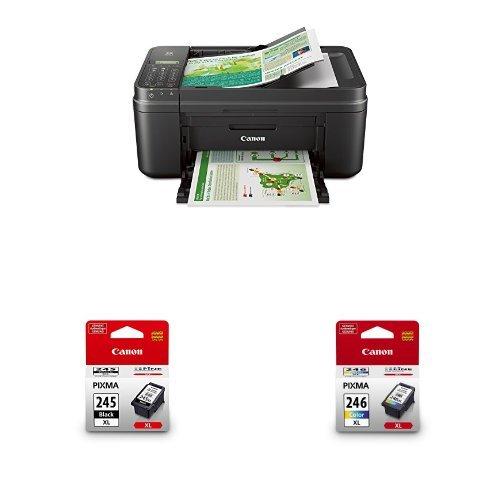 Canon PIXMA MX492 Inkjet Printer