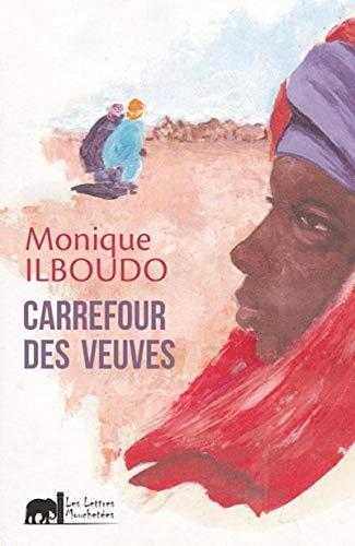 Carrefour des veuves: Roman (French Edition)