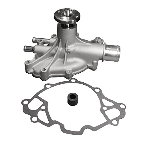 ACDelco 252-669 Professional Water Pump Kit