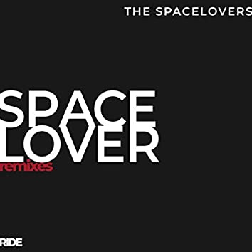 Space Lover (Remixes)
