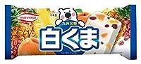 丸永製菓 白くま 90ml×24袋【入り数3】