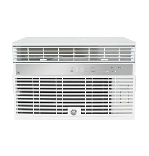 GE AHY10LZ Smart Window Air Conditioner with...