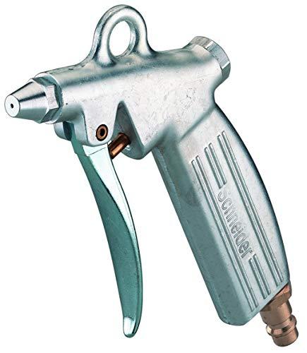 TTS D740015 AP-BM-SN Uitblaaspistool met steeknippel, handige vorm, robuust en slagvast materiaal