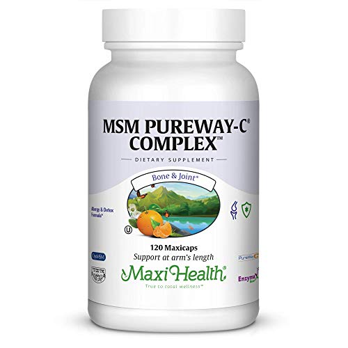 PROMOTES for the formation of many healthy body tissues including bones, joints and ligaments. HELPS the body maintain its natural barriers against allergens. PURE & POTENT : Combination of high quality vitamins and bioflavonoids, selected for effect...