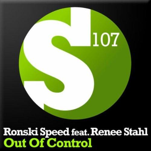 Ronski Speed feat. Renee Stahl