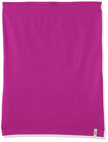 kidneykaren Mid-Tube Chauffe-Hanches pour Femme Marron Taille XL