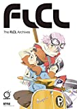 The FLCL Archives - GAINAX