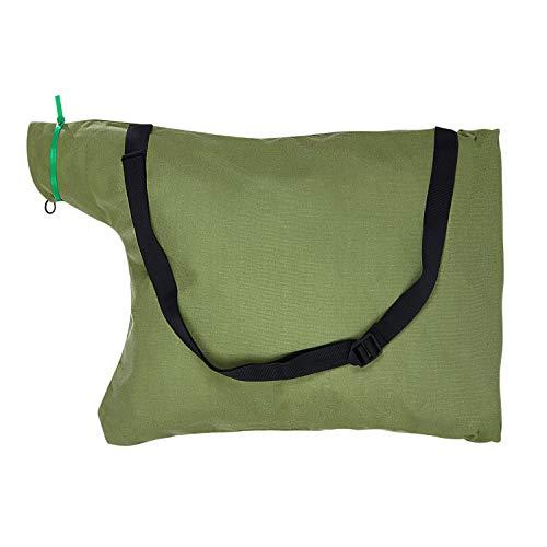 Zipcase Leaf Blower Vacuum Zippered Bottom Dump Bag for for Ultra...