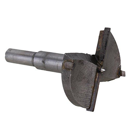 Brocas Forstner BQLZR perforadora madera carpintería profesional cortador 50 mm