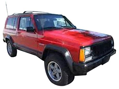 Amazon Com 1996 Jeep Cherokee Country Reviews Images And Specs