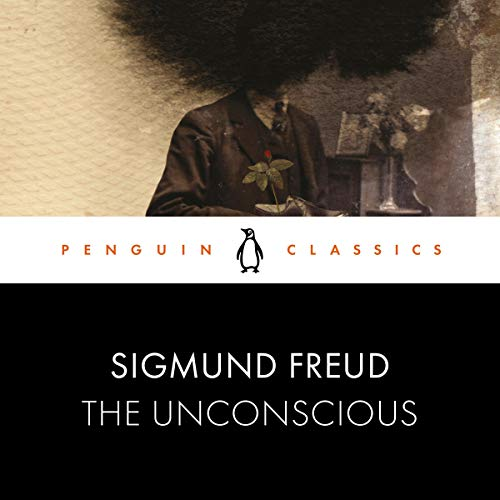 The Unconscious cover art