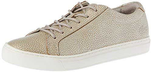 Lacoste Damen L.12.12 319 1 Cfa Sneaker, Grau (Grey/Off White 1e7), 40 EU