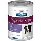 Hill's Prescription Diet i/d Low Fat Digestive Care Original Flavor...