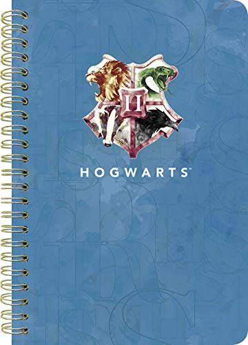 Harry Potter 2020 Weekly Monthly Planner