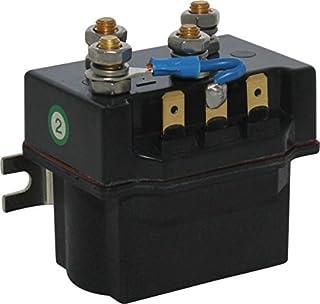 In/Out Winch Switch XY500UE XY600UE Chironex