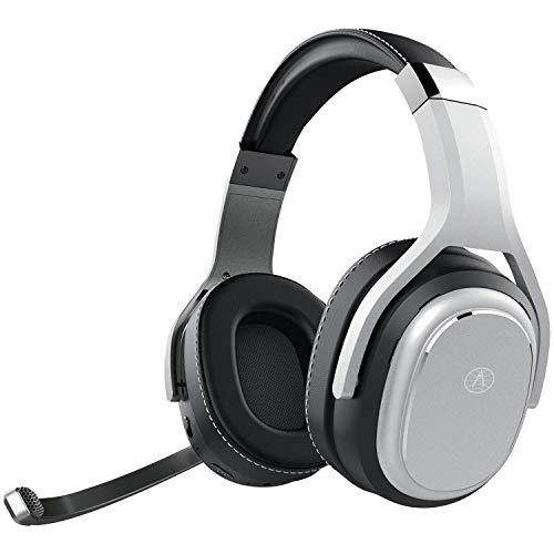 Rand McNally RDY528020226 Cleardryve 200 Premium Noise-canceling Headphones/Headset with Bluetooth, Black (Renewed)